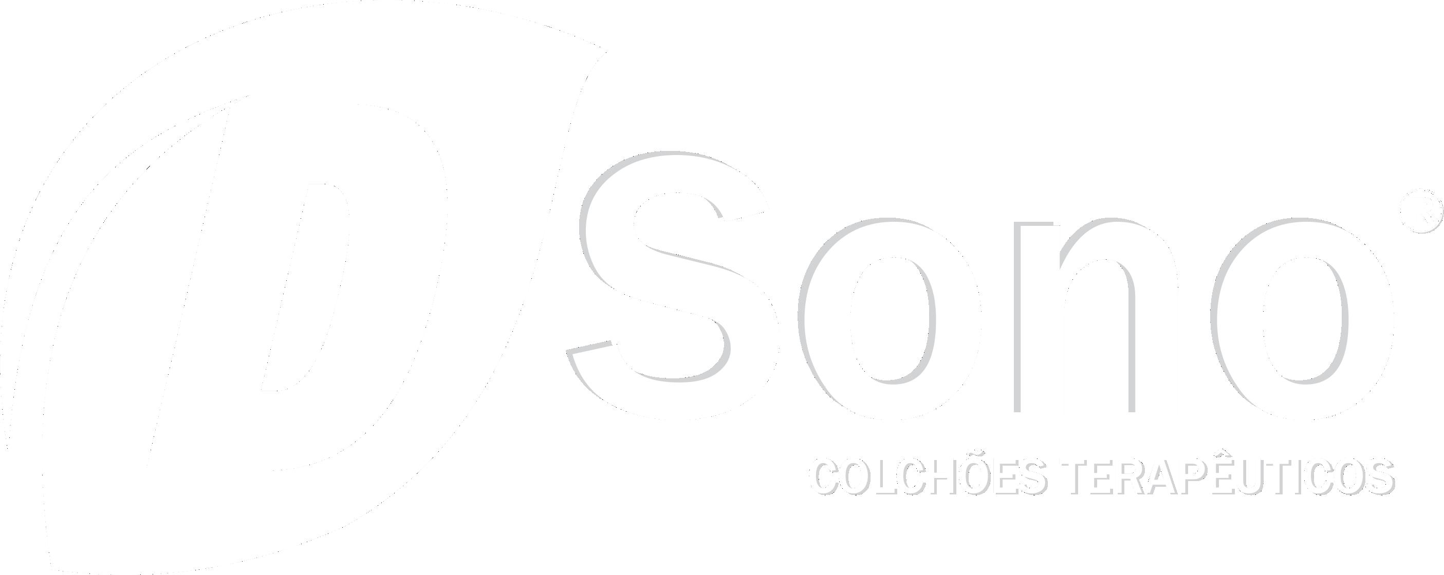 D SONO - LOGOMARCA - PB Fundo Escuro