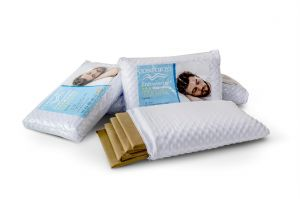 Travesseiro Camadas