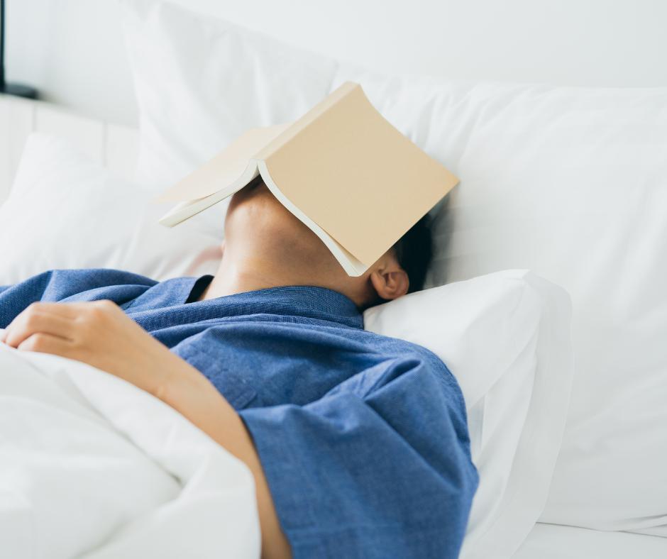 dormir mais rápido